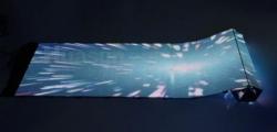 Cкладываемый LED экран Galaxias-6 p6.25mm