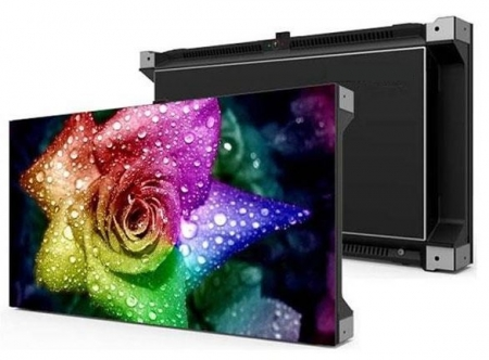 Светодиодный экран высокого разрешения серии VS-VA с шагом пикселя 0.9